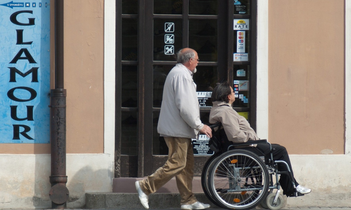 Read more about the article For Those with Disabilities, Trust is an Underrated Aspect of Life