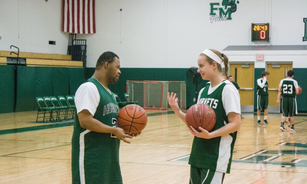 Unified Sports opens door for students with disabilities