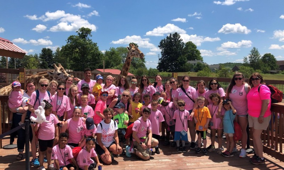 Camp Good Days & Special Times celebrates 40 years of service