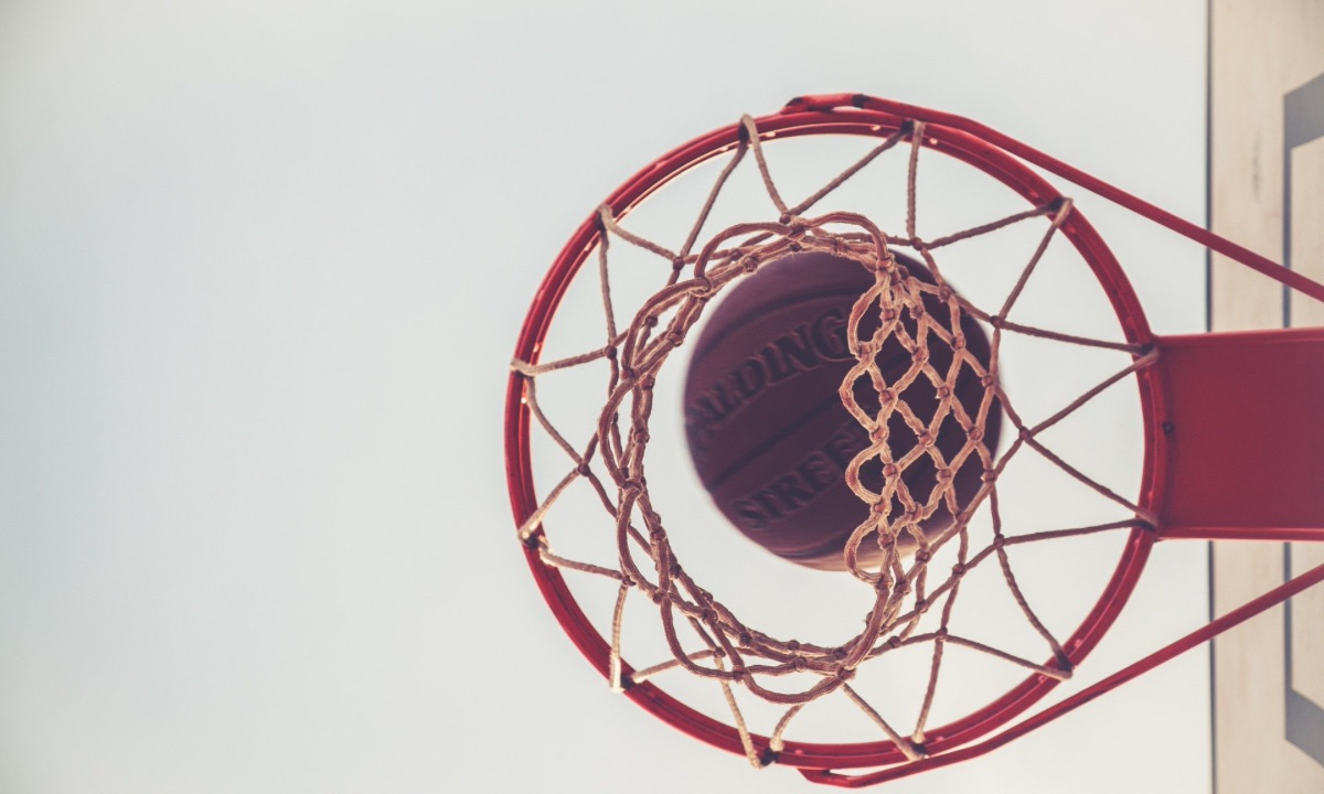 Read more about the article Modifying Elam Ending to Better Fit Basketball
