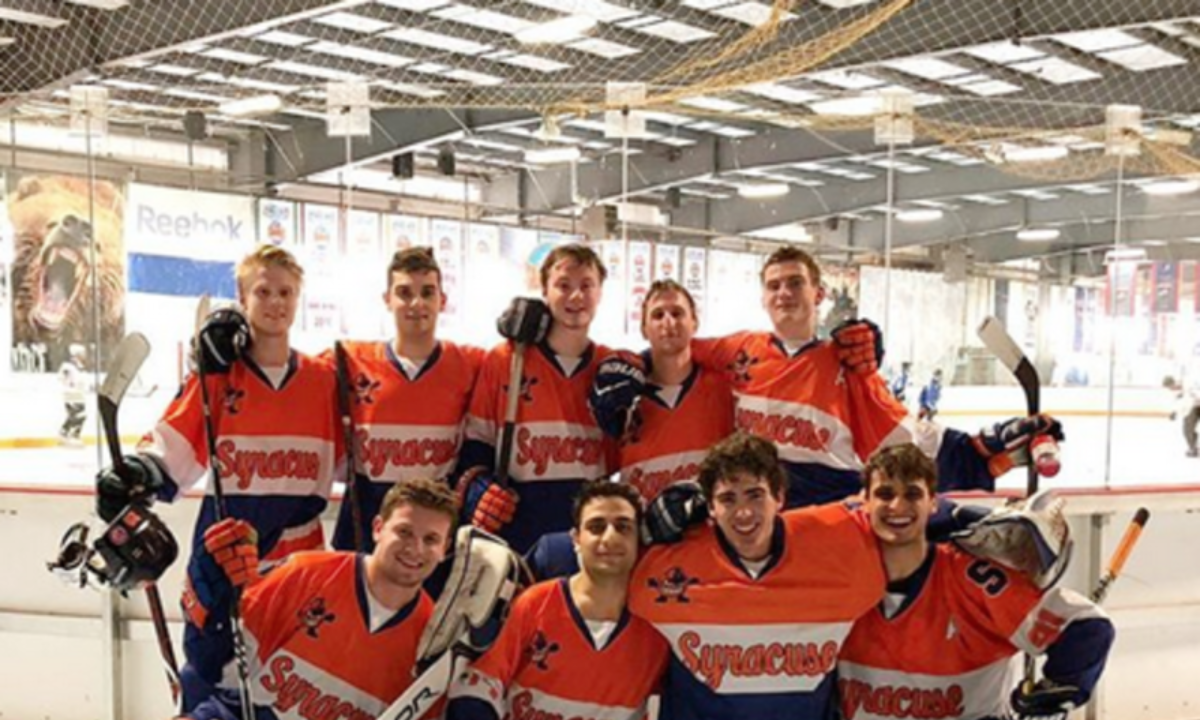 Roller hockey club sees opportunity to excel with new rink