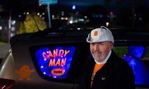 Candyman still operating despite COVID-19