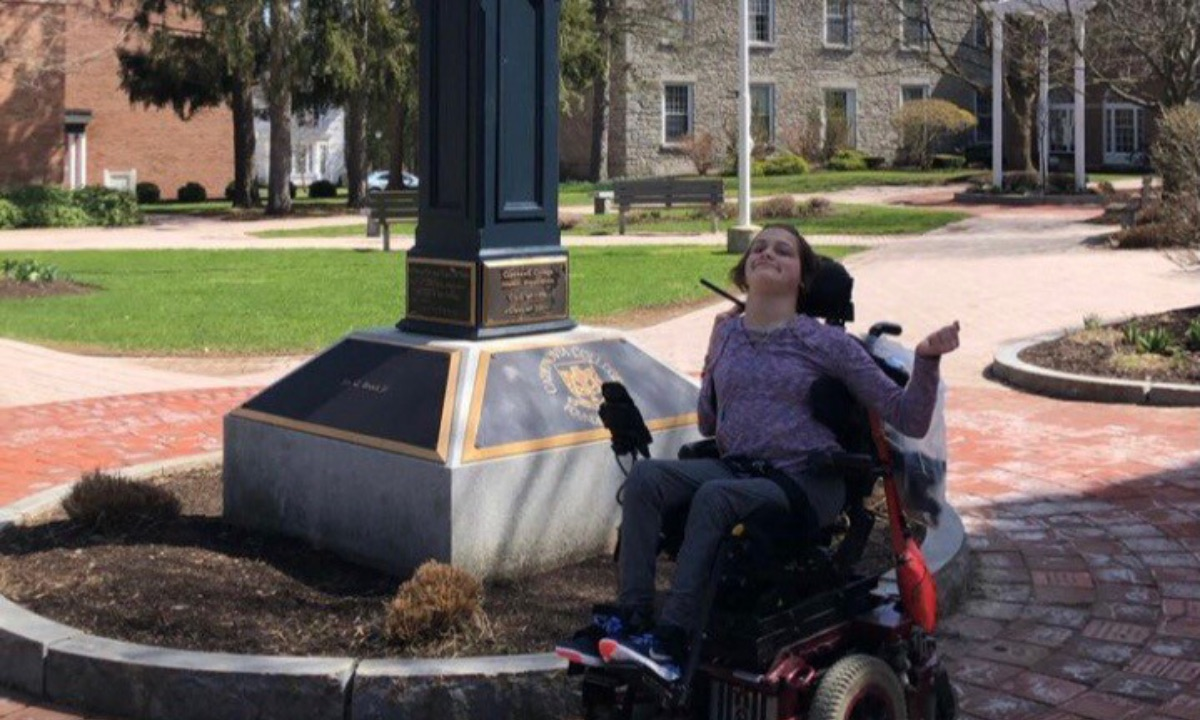 OVERLOOKED: 30 Years After ADA Legislation, College Students with Disabilities Continue Fight for Inclusion