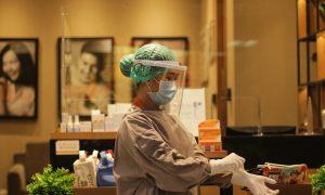 COVID-19 Hits Long-term Care Facilities Hard, Exposing System