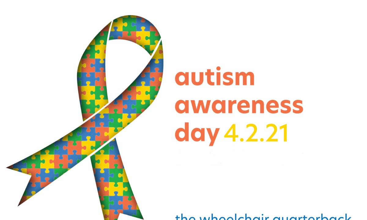 Read more about the article Shifting to acceptance and empowerment around autism awareness