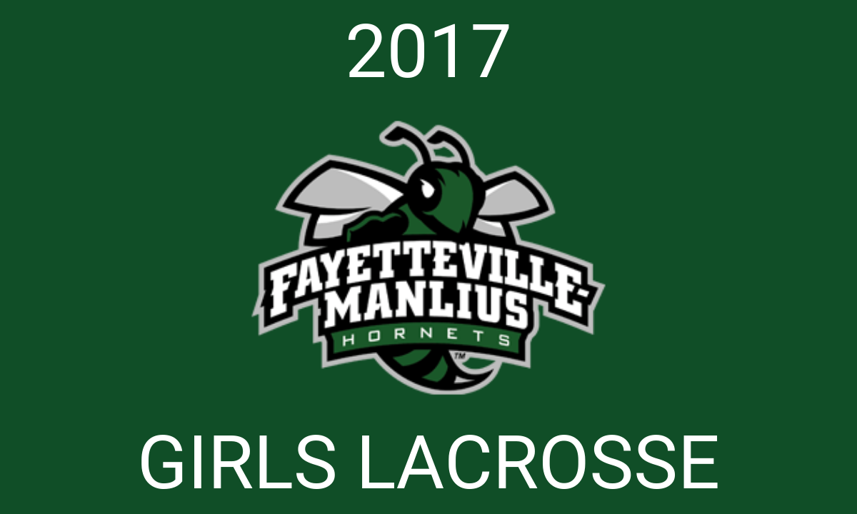 Monumental Early-Season Win Sets up Deep Playoff Run for F-M Girls' Lacrosse