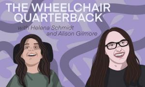 Women with disabilities shift narrative around disability awareness