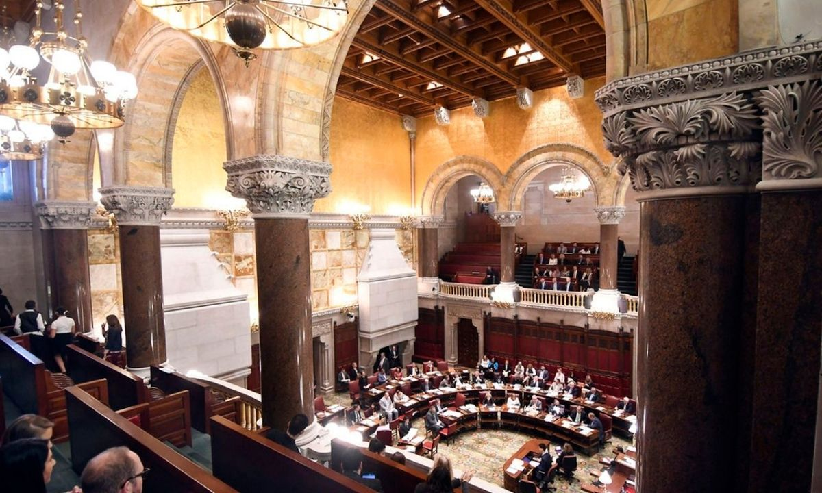 Erasing hurtful words from NY law affirms humanity of disabled people